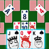 Solitaire Troll 2019 theme