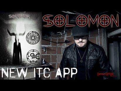 Video Image - Solomon