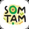 Som-Tam | Набережные челны
