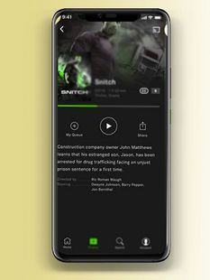 Screenshots - SonyLiv - Live TV Shows and Movies Guide