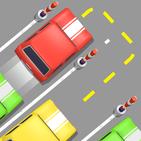 Sort Car Puzzle