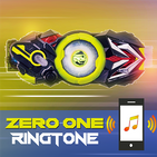 Soundboard Ringtone : Henshin Belt Zero-One