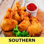 Southern recipes for free app offline with photo