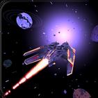 Space Jet Flying Adventure