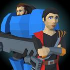 SpaceCraft RTS