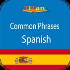 Spanish phrases - learn Spanish language