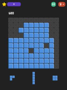 Screenshots - Spectre Mind: Block Puzzle