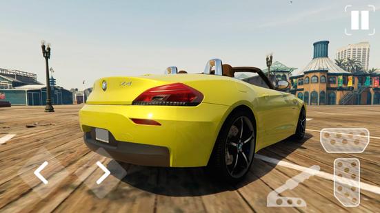 Screenshots - Speed BMW Z4 Drive Cabrio