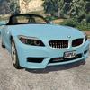 Speed BMW Z4 Drive Cabrio