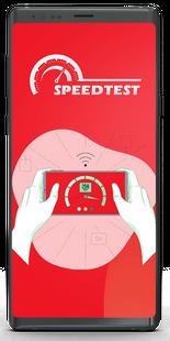 Screenshots - Speed Test