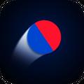 Spinny Ball - Hyper casual music rhythm spin game APK