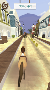 Screenshots - Spirit Ride Surfers
