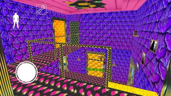 Screenshots - Sponge Granny Mod