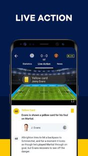 Screenshots - SportMob - Live Scores & Football News