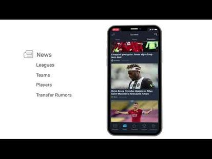 Video Image - SportMob - Live Scores & Football News
