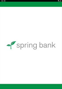 Screenshots - Spring Bank NY