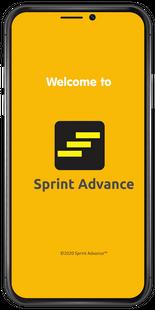 Screenshots - Sprint Advance
