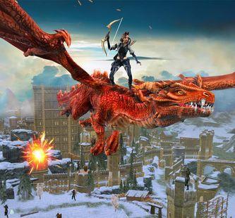 Screenshots - Spyro The Dragon Games 2019 : Grand Dragon City 3D