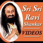 Sri Sri Ravi Shankar Video - Meditation & Yoga App
