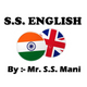 S.S English