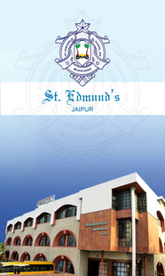 Screenshots - ST. EDMUND'S SCHOOL JAIPUR