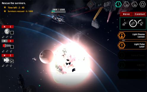 Screenshots - Star Chindy: SciFi Roguelike