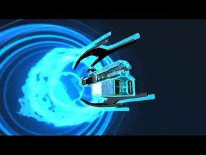 Video Image - Star Chindy: SciFi Roguelike