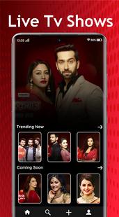 Screenshots - Star Plus,Colors TV-Hotstar Live TV HD Guide 2021