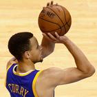 Steph Curry Basket Shots