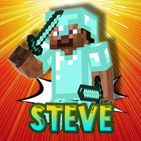 Steve Face Skin For Minecraft