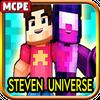 Steven Universe Mod for Minecraft PE - Mashup Pack