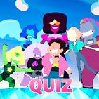 Steven Universe quiz game