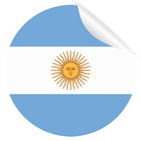 Stickers Argentina para WhatsApp