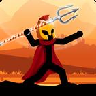 Stickman Archer: Spear Warrior