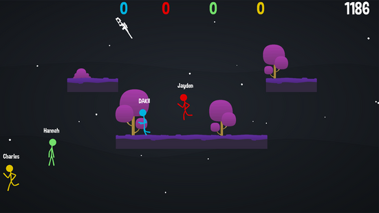 Screenshots - Stickman Fight: The Royale