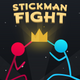 Stickman Fight: The Royale