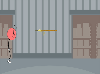 Screenshots - Stickman Jailbreak 9 : Funny Escape Simulation