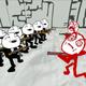 Stickman Meme Battle Simulator