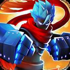 Stickman Shadow Warriors: Dragon Fighter Legend