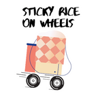 Sticky Rice On Wheels