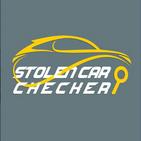 Stolen Car Checker