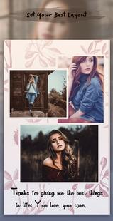 Screenshots - Story Maker - Photo Editor, Collage, Story Creator