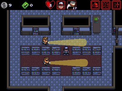 Screenshots - Stranger Things: The Game