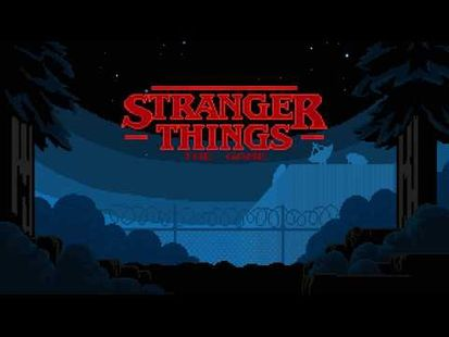 Video Image - Stranger Things: The Game