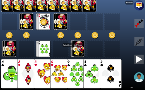 Screenshots - StraPoker (7 Hands Poker)