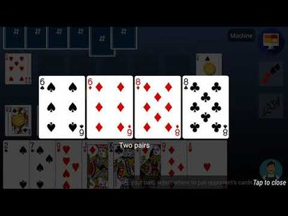 Video Image - StraPoker (7 Hands Poker)