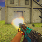 Strike Apex - Legends Attack Free Firing Battle
