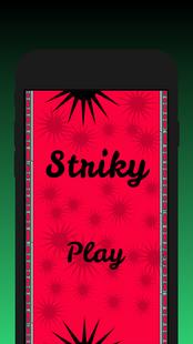 Screenshots - Striky - Hyper Casual
