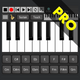 Strings And Piano Keyboard Pro