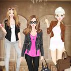Stylist Girl - Girl Game Fashion